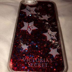 Victoria's Secret Accessories - Victoria's Secret iPhone 6/6s/7/8 case